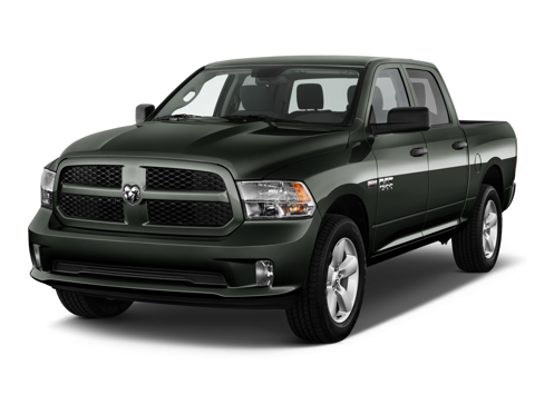Slide 1 of 39: 2013 Ram 1500 Pickup