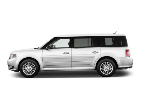 Slide 1 of 14: 2015 Ford Flex