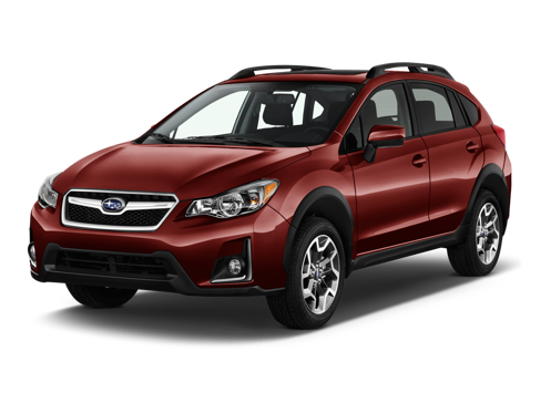 Slide 1 of 18: 2016 Subaru Crosstrek
