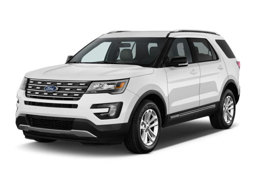 Slide 1 of 17: 2016 Ford Explorer