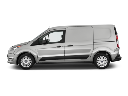 Slide 1 of 10: 2016 Ford Transit Connect