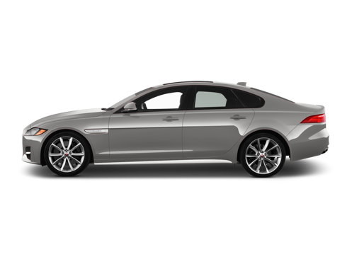 Slide 2 of 50: 2016 Jaguar XF