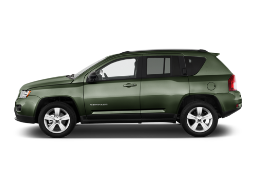 Slide 1 of 21: 2016 Jeep Compass