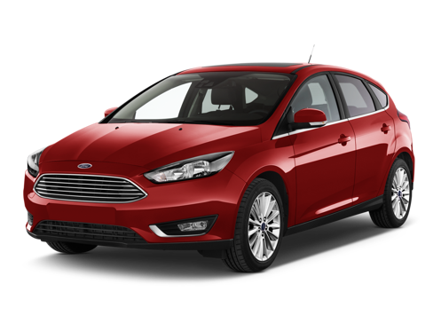 Slide 1 of 21: 2016 Ford Focus