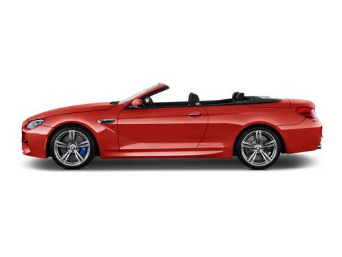 Slide 1 of 29: 2016 BMW M6 Convertible