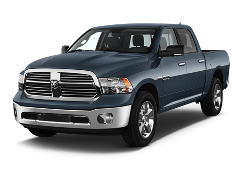 Slide 1 of 79: 2016 Ram 1500 Pickup