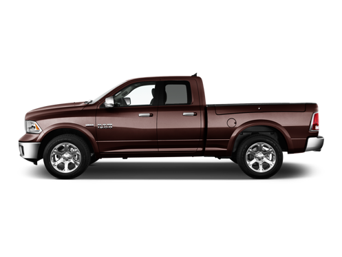 Slide 1 of 55: 2016 Ram 1500 Pickup