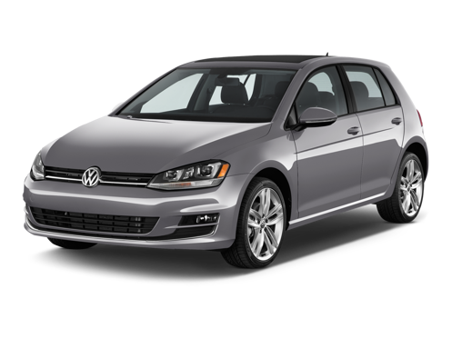 Slide 2 of 10: 2014 Volkswagen Golf