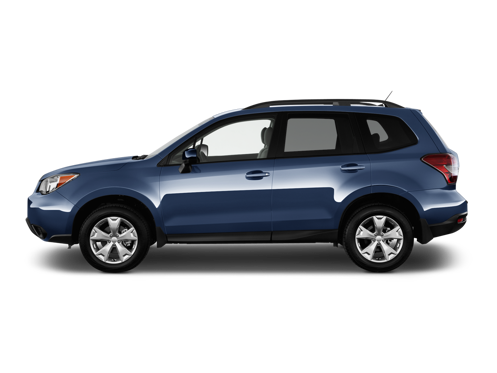 Slide 1 of 16: 2016 Subaru Forester
