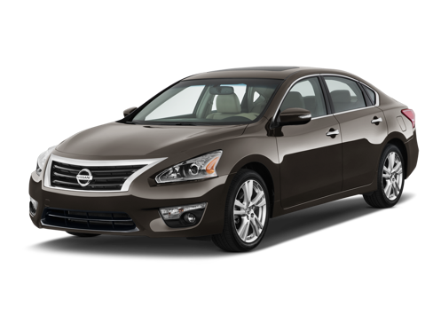 Slide 1 of 16: 2015 Nissan Altima