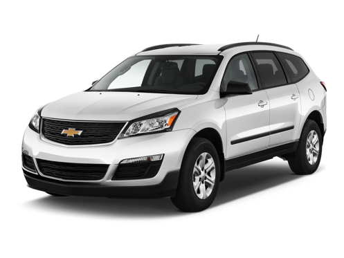 Slide 2 of 4: 2016 Chevrolet Traverse