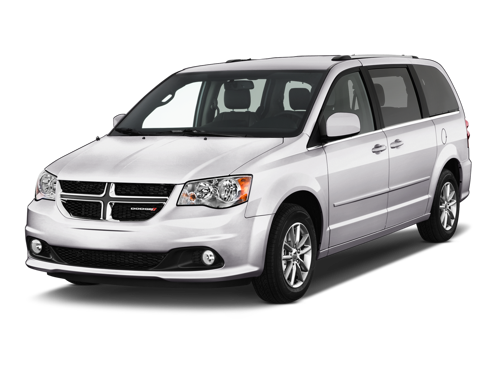 Slide 1 of 16: 2016 Dodge Grand Caravan