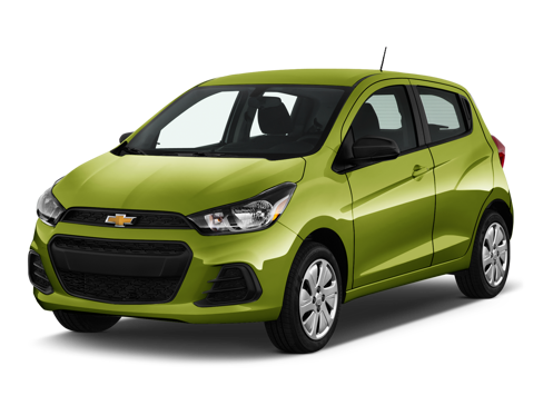 Slide 1 of 24: 2016 Chevrolet Spark
