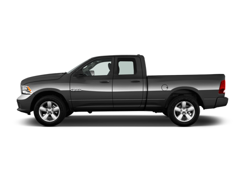 Slide 1 of 19: 2016 Ram 1500 Pickup