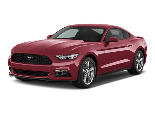 Slide 1 of 26: 2016 Ford Mustang