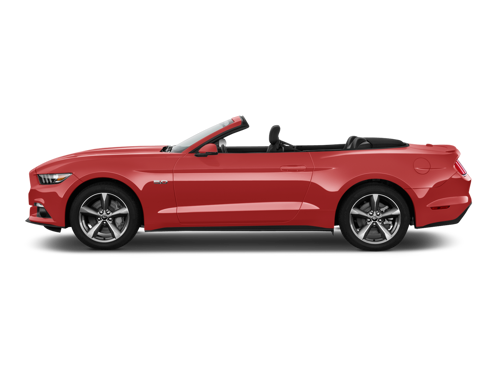 Slide 1 of 20: 2016 Ford Mustang