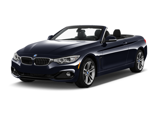 Slide 1 of 25: 2016 BMW 4 Series