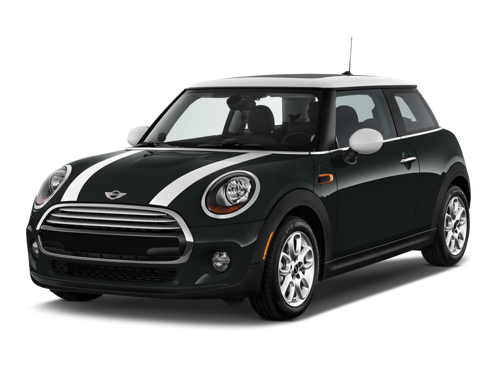 Slide 1 of 23: 2015 MINI Cooper