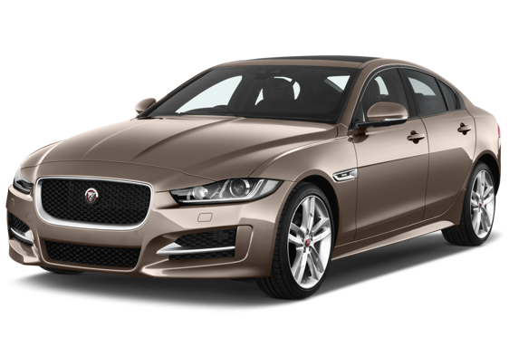 Slide 1 of 14: 2016 Jaguar XE