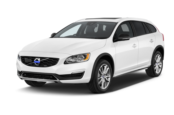 Slide 1 of 14: 2016 Volvo V60 Cross Country