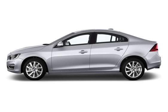 Slide 1 of 25: 2016 Volvo S60