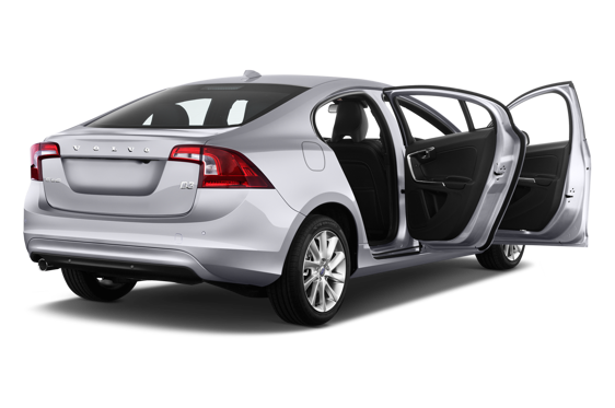 Slide 1 of 24: 2016 Volvo S60