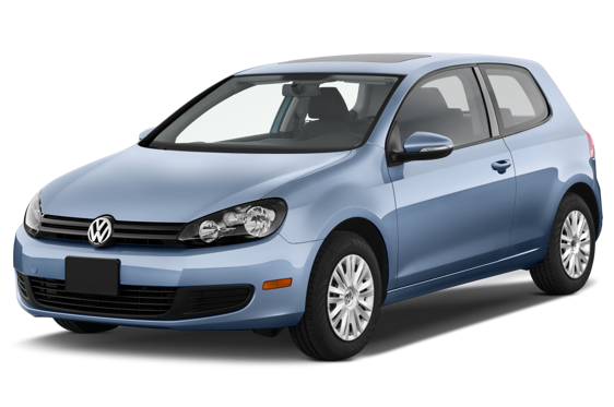 Slide 1 of 14: 2013 Volkswagen Golf