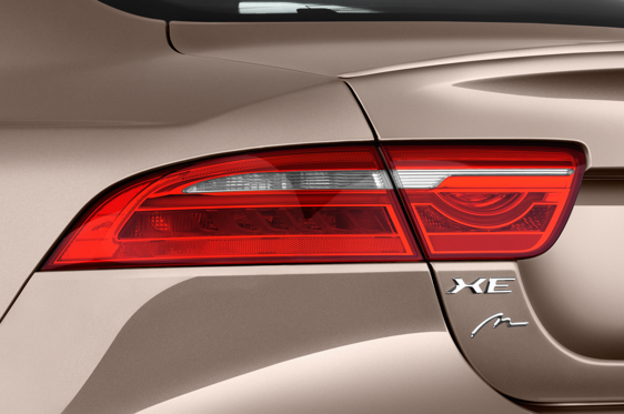 Slide 1 of 25: 2016 Jaguar XE