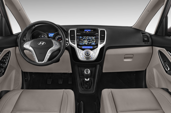 Slide 1 of 11: 2014 Hyundai iX20