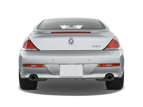 Slide 1 of 25: 2009 BMW 6 Series