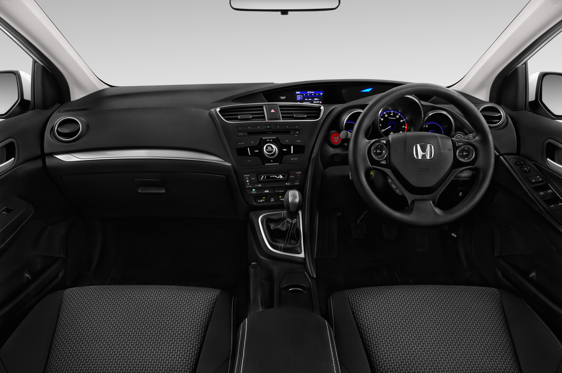 Slide 1 of 11: 2015 Honda Civic