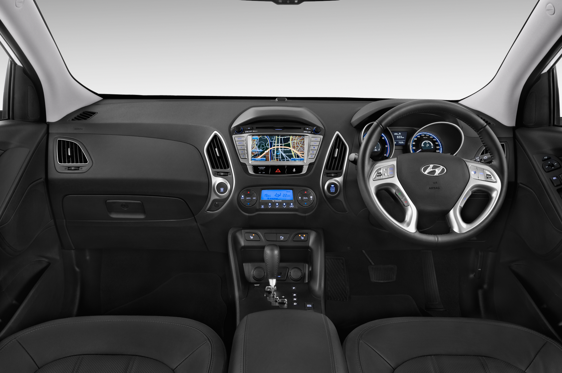 Slide 1 of 11: 2014 Hyundai IX35