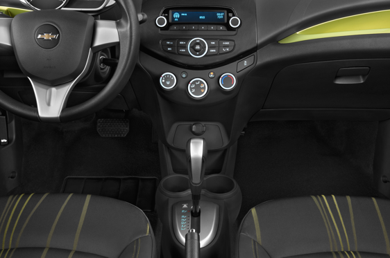 Slide 1 of 25: 2013 Chevrolet Spark