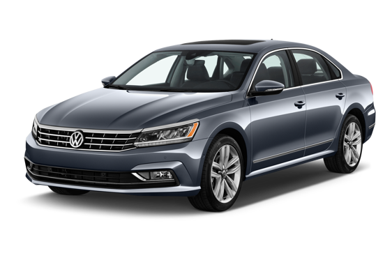 Slide 1 of 14: 2016 Volkswagen Passat