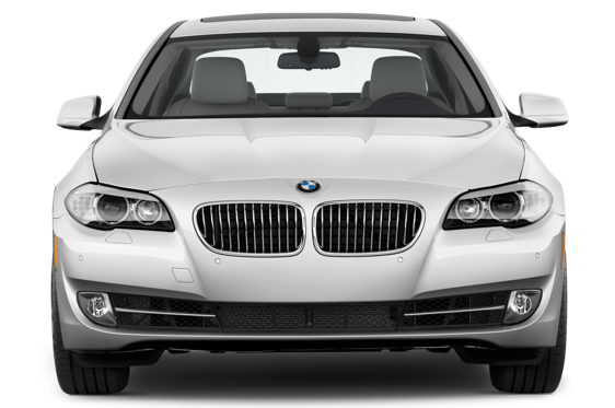 Slide 1 of 24: 2013 BMW 5 Series