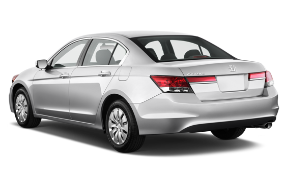 Slide 2 of 14: 2012 Honda Accord