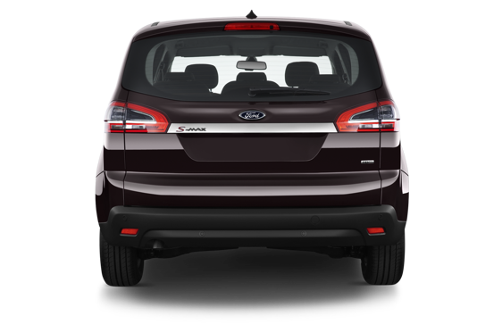 Slide 1 of 24: 2012 Ford S-MAX