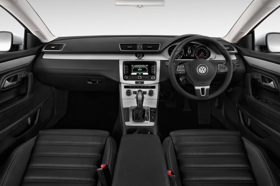Slide 1 of 11: 2016 Volkswagen CC