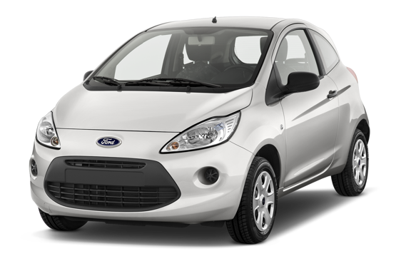 Slide 1 of 14: 2012 Ford Ka