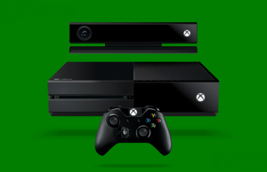 Buy Xbox One with Kinect Now