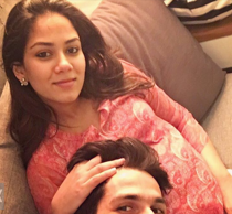 Mira Rajput Hospitalized; Shahid's Parents Rush To Visit Her