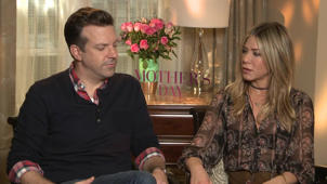 """Mother's Day"": Jennifer Aniston und Jason Sudeikis im Interview"