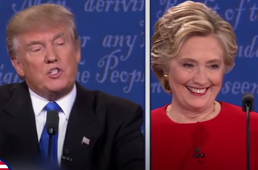 Presidential debate: Top 5 most talked about moments