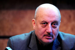 Pak actors in India should condemn Uri attack: Anupam Kher