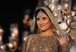 Kareena Kapoor reveals her baby's name