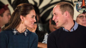 Body Language Expert says Kate and William are Still in Love