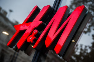 This is the first H&M store in New Zealand. (Representative picture).
