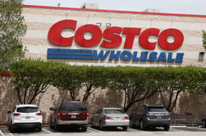 This Wednesday, Aug. 17, 2016, photo, shows a Costco store in North Miami Beach,...