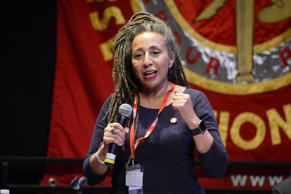 Momentum chief Jackie Walker suspended from Labour over Holocaust Memorial Day comments
