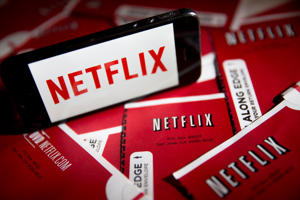 Netflix prices go up after Netflix tax